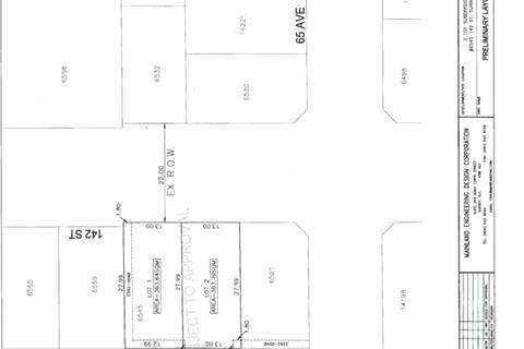 Home for sale at 6545 142 St Unit LT.2 Surrey British Columbia - MLS: R2448529