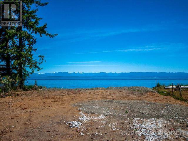 Home for sale at  Seaview Rd Unit Lt2 Courtenay British Columbia - MLS: 455948