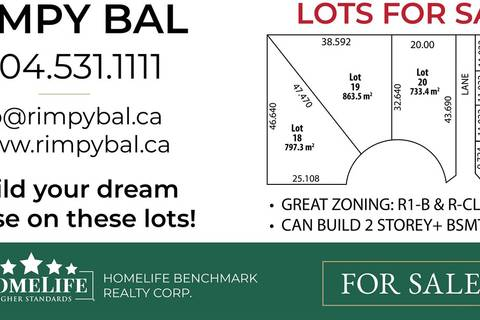 Residential property for sale at 20575 71 Ave Unit LT.20 Langley British Columbia - MLS: R2364273