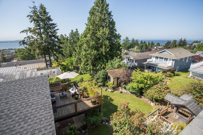 For Sale: Parker Street, White Rock, BC Home for $475,000. See 9 photos!