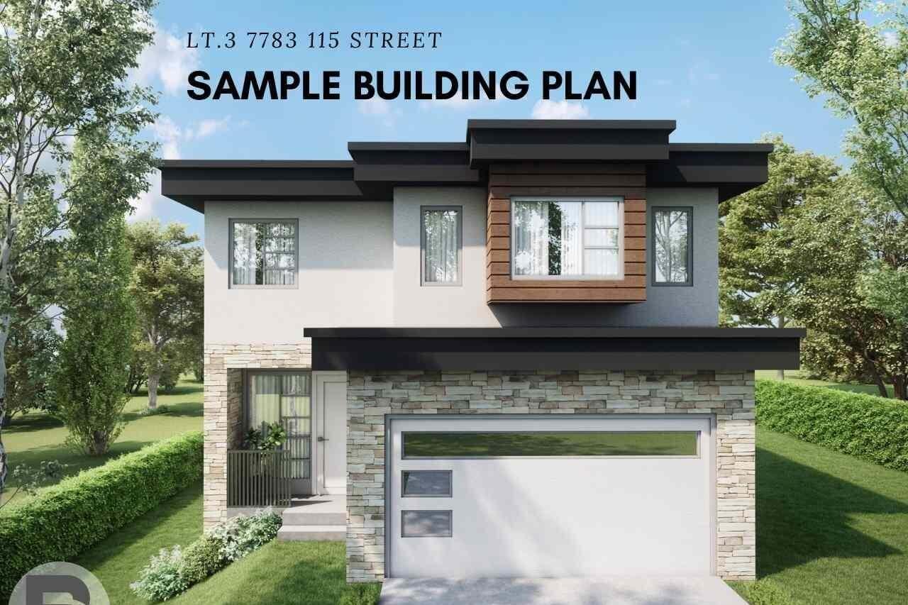 Home for sale at 7783 115 St Unit LT.3 Surrey British Columbia - MLS: R2497461