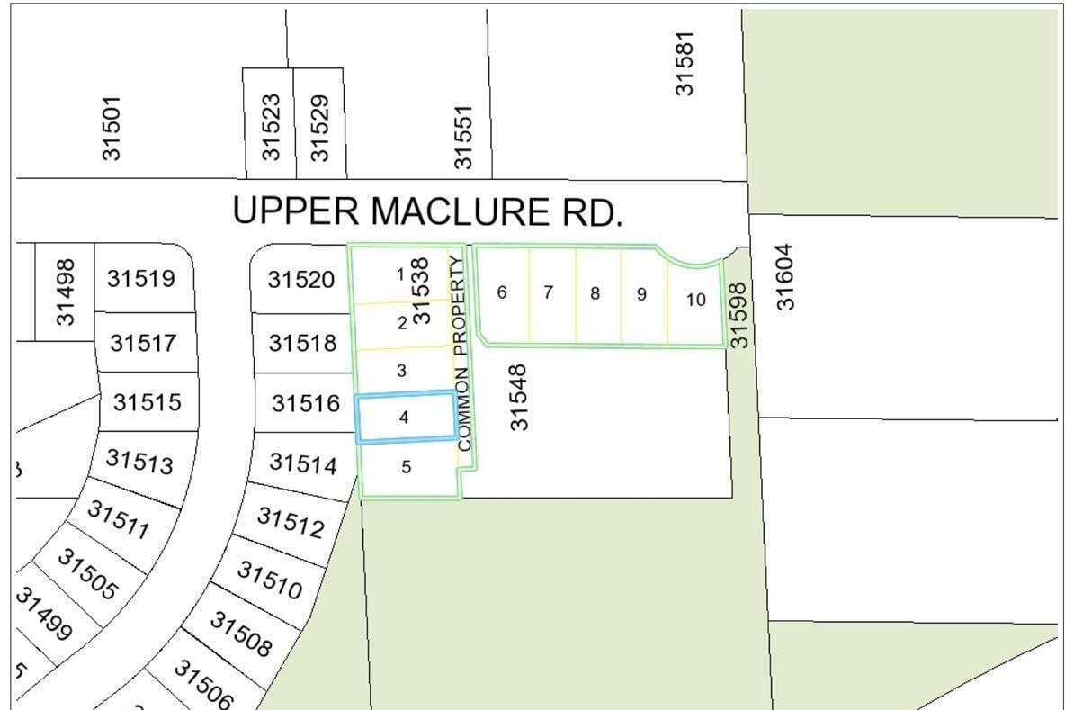 Home for sale at 31538 Upper Maclure Rd Unit LT.4 Abbotsford British Columbia - MLS: R2499518