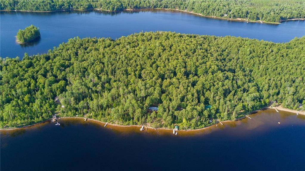 House for sale at  Burnt Is Unit Lt5 Barry's Bay Ontario - MLS: 1165629