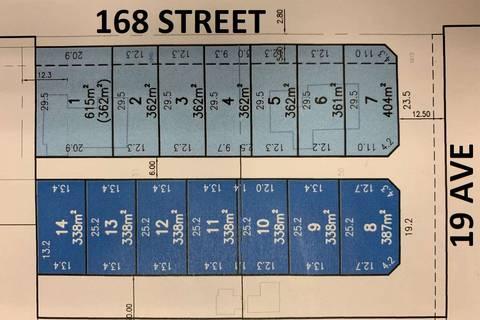 Home for sale at  168 St Unit LT.7 Surrey British Columbia - MLS: R2440233