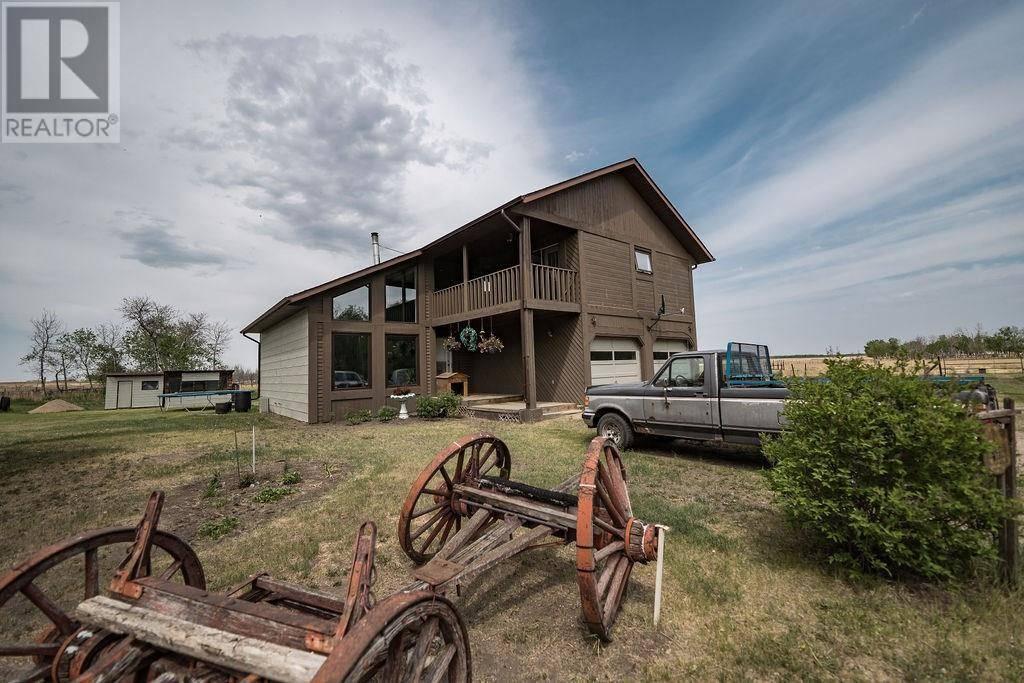 House for sale at  Luby's Acreage  Corman Park Rm No. 344 Saskatchewan - MLS: SK782458