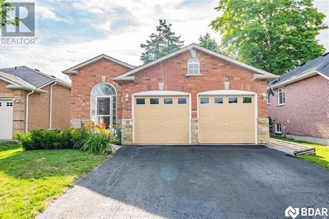 House for rent at 254 Emms Dr Unit Lvl Barrie Ontario - MLS: 30735040