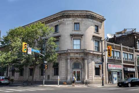 Commercial property for lease at 2854 Dundas St Apartment Lvl 3 Toronto Ontario - MLS: W4917003