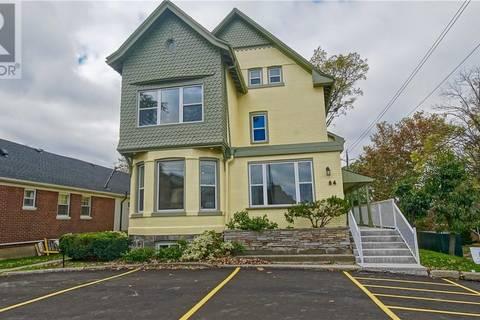 Townhouse for rent at 84 Brant Ave Unit Lvl Brantford Ontario - MLS: 30718840