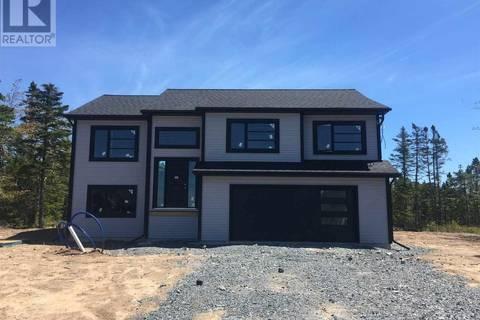 House for sale at 115 Hargrove Ln Unit Lw-6 Whites Lake Nova Scotia - MLS: 201826762