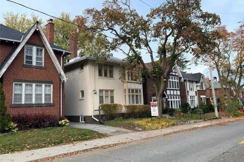 Property for rent at 48 Glen Echo Rd Unit Lwr Lvl Toronto Ontario - MLS: C4904840