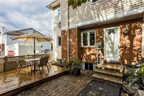 Condo for sale at 7 Henry Goulburn Wy Unit M Stittsville Ontario - MLS: 1212933