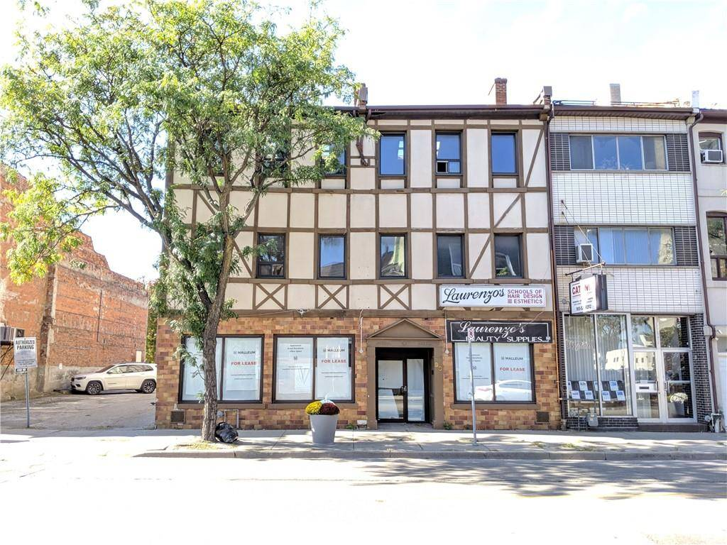 Commercial property for lease at 90 John St Apartment M Hamilton Ontario - MLS: H4065514