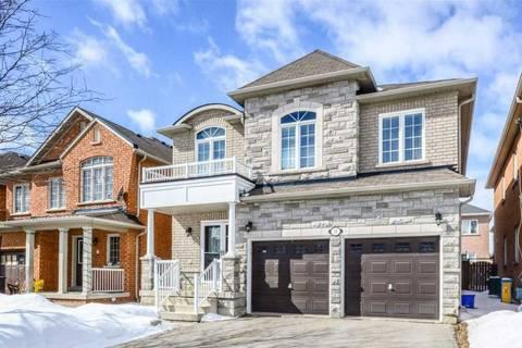 House for rent at 18 Mountland Rd Unit M/Upper Brampton Ontario - MLS: W4635236