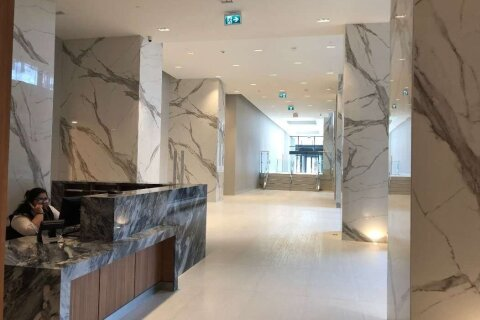 Apartment for rent at 20 Shore Breeze Dr Unit M09 Toronto Ontario - MLS: W5085034