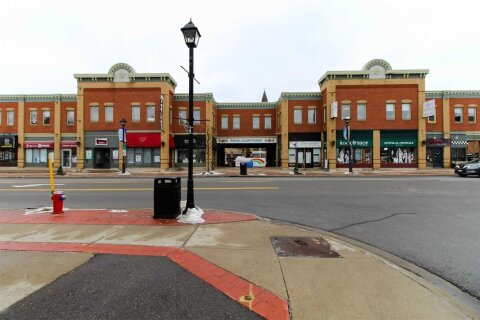 Commercial property for lease at 18 King St Apartment M10 Caledon Ontario - MLS: W5084669