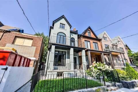 House for rent at 260 Lisgar St Unit M3 Toronto Ontario - MLS: C4949420