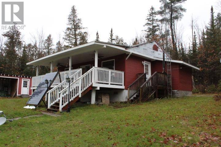 House for sale at  M86 Lk Blind River Ontario - MLS: SM127356