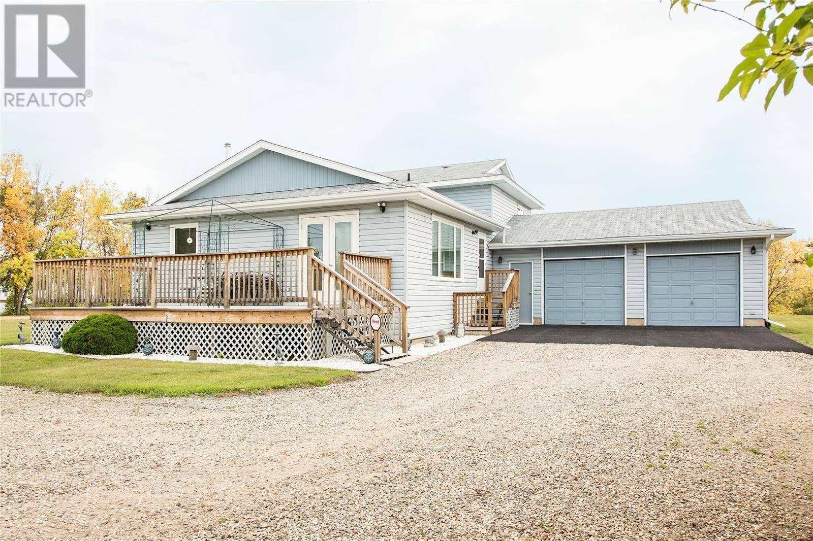 House for sale at  Macdonald Rd Prince Albert Rm No. 461 Saskatchewan - MLS: SK804739