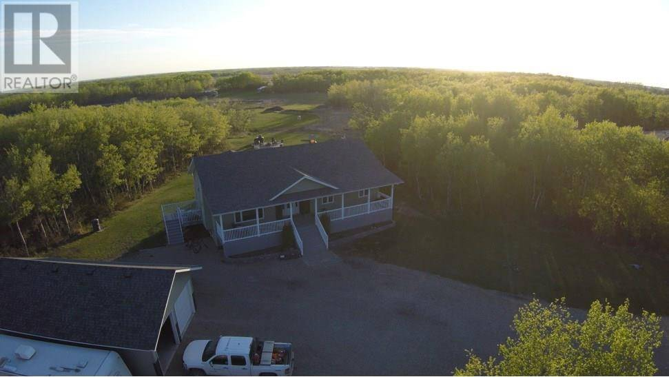 House for sale at  Macpherson Acreage  Moosomin Rm No. 121 Saskatchewan - MLS: SK792620