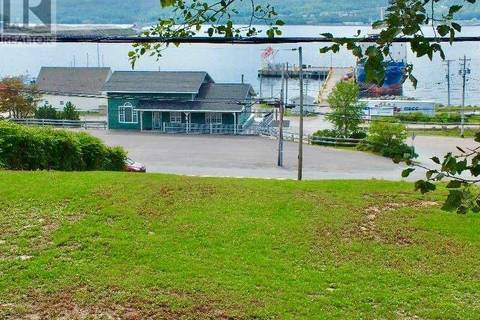 Residential property for sale at  Macsween St Port Hawkesbury Nova Scotia - MLS: 201913286