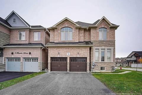 House for rent at 1 Homerton Ave Unit Main Richmond Hill Ontario - MLS: N4628544