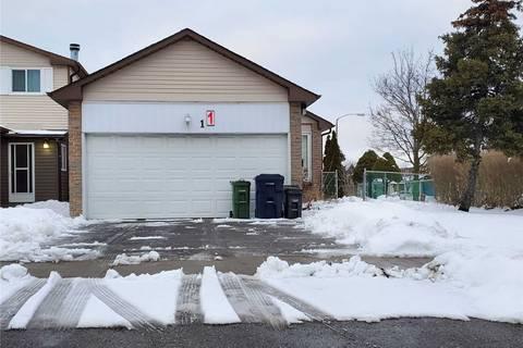 Main - 1 Muirlands Drive, Toronto | Image 1