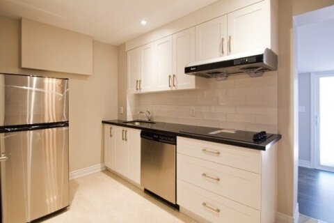 Townhouse for rent at 10 Dixon Ave Unit Main Toronto Ontario - MLS: E4997710