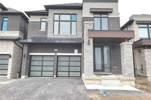 House for rent at 10 Waltercliffordnesbit Dr Unit Main Whitby Ontario - MLS: E4660206