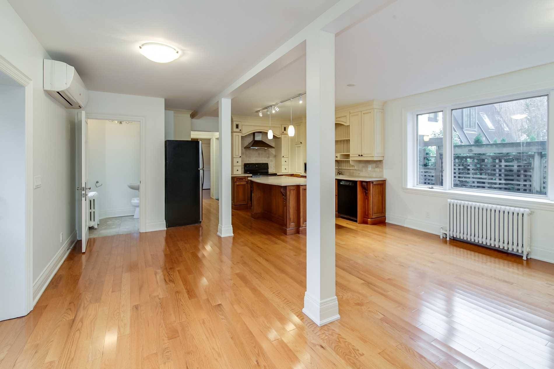 Main 100 Admiral Road Toronto For Rent 3 000
