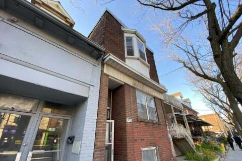 Townhouse for rent at 1078 College St Unit Main Toronto Ontario - MLS: C4767944