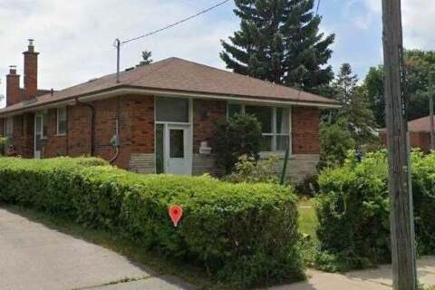 House for rent at 109 Golfhaven Dr Unit Main Toronto Ontario - MLS: E4923541