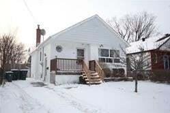 House for rent at 110 Dorset Rd Unit Main Toronto Ontario - MLS: E4741411