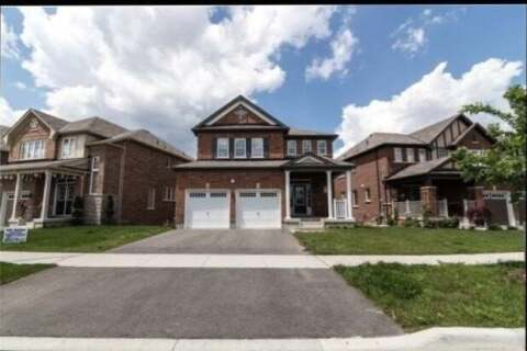 House for rent at 110 Miracle Tr Unit Main Brampton Ontario - MLS: W4783527
