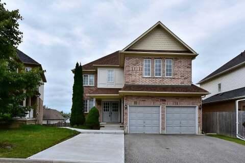 House for rent at 1105 Keswick Ct Unit Main Oshawa Ontario - MLS: E4901815