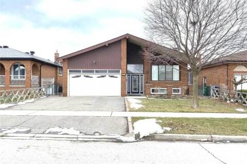 House for rent at 111 Linkdale Rd Unit Main Brampton Ontario - MLS: W5086458
