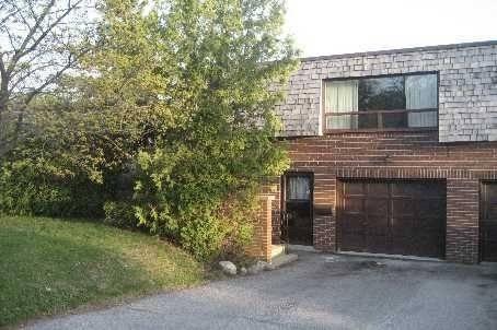 Townhouse for rent at 115 Mentor Blvd Unit Main Toronto Ontario - MLS: C4685193