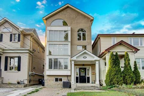 House for rent at 116 Cranbrooke Ave Unit Main Toronto Ontario - MLS: C4606821