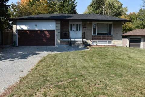 House for rent at 12 Carwin Cres Unit Main Ajax Ontario - MLS: E4929668