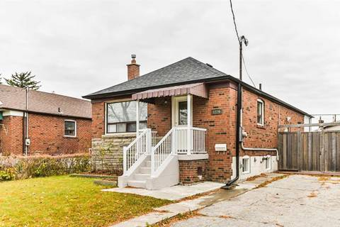 House for rent at 1229 Birchmount Rd Unit Main Toronto Ontario - MLS: E4684659