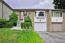 Townhouse for rent at 124 Crockamhill Dr Unit Main Toronto Ontario - MLS: E4470992