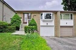 Townhouse for rent at 124 Crockamhill Dr Unit Main Toronto Ontario - MLS: E4698616