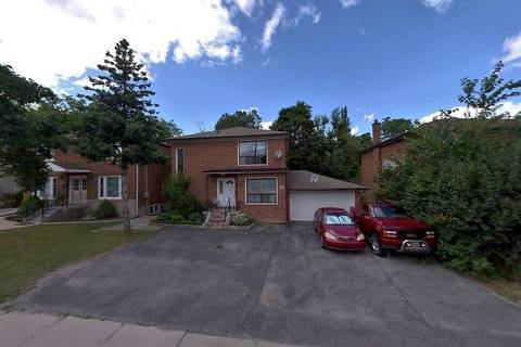 House for rent at 124 Major Mackenzie Dr Unit Main Richmond Hill Ontario - MLS: N4744952