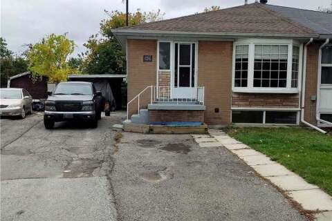 House for rent at 126 Sheldon Ave Unit Main Newmarket Ontario - MLS: N4951419