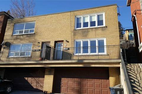 Townhouse for rent at 1268 Davenport Rd Unit Main Toronto Ontario - MLS: W4730130