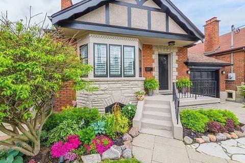 House for rent at 1278 Kingston Rd Unit Main Toronto Ontario - MLS: E4713486