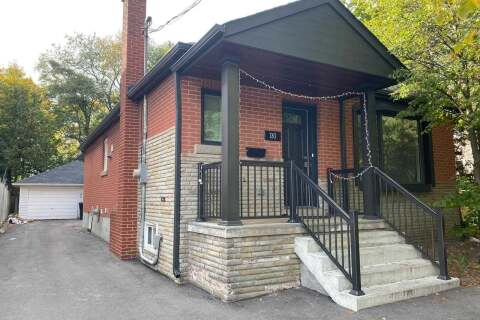 House for rent at 130 Estelle Ave Unit Main Toronto Ontario - MLS: C4959586