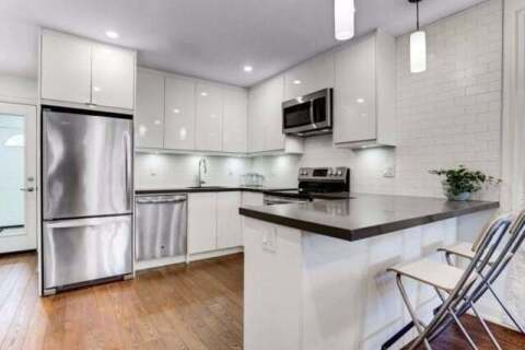 Townhouse for rent at 1320 Dupont St Unit Main Toronto Ontario - MLS: W4814518