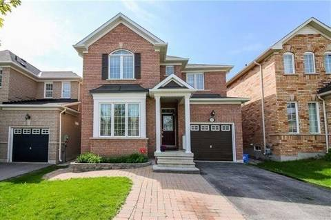 House for rent at 133 Beare Tr Unit Main Newmarket Ontario - MLS: N4562299