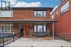 Townhouse for rent at 1353 Davenport Rd Unit Main Toronto Ontario - MLS: W4536306