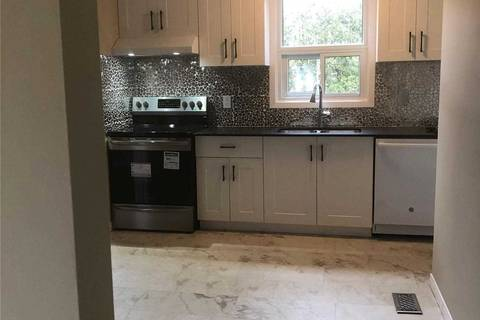Townhouse for rent at 1374 Charles Dr Unit (Main) Burlington Ontario - MLS: W4728422
